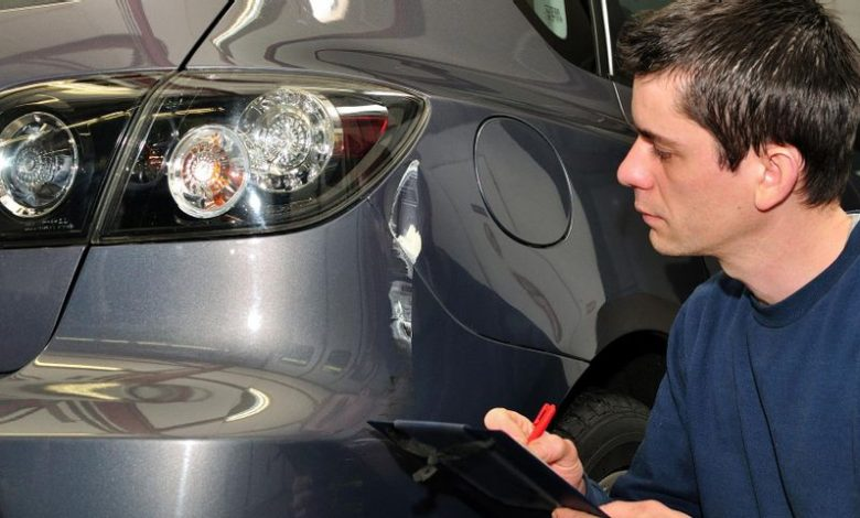 Noticeable Benefits of Paintless Dent Repair Rockville
