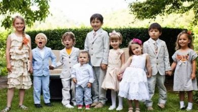 Should You Invite Kids to Your Wedding