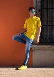 Mens Streetwear Clothing