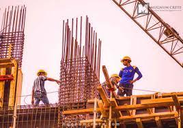 New Jersey Construction Company