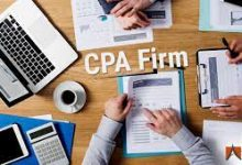 CPA Firm