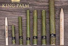 King Palm Leaf Wraps