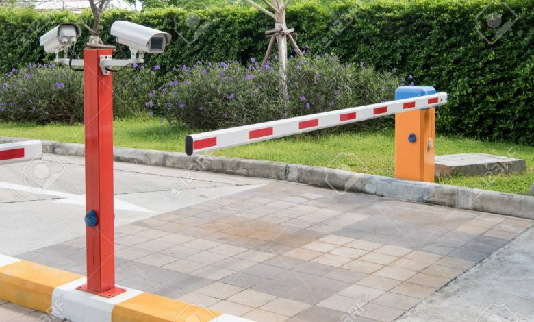 Sorts of Automatic Security Barriers and their Applications