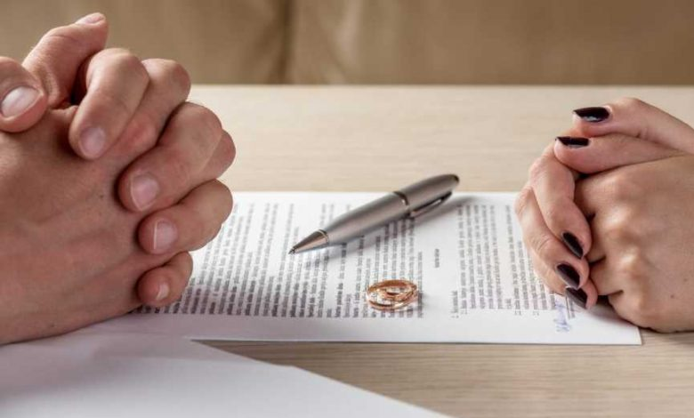What Causes Divorce