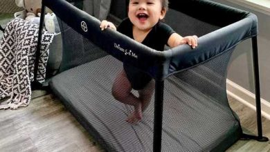 What Should I consider to Pick up best playpens for babies